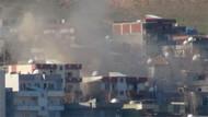 Cizre'de sıcak çatışmalar yaşanıyor!