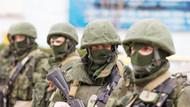 100 Rus askeri Türkiye sınırında!