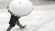 Meteoroloji'den yoğun kar yağışı uyarısı! 50 santimi geçecek...