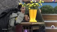 Big Brother'da Onur Seda'yı öpmek istedi tokadı yedi!