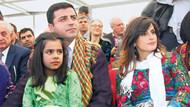 Demirtaş: Sare Davutoğlu bizi yaraladı