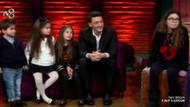 Çocuklara Mesut Özil sürprizi: Türkçe sohbet etti