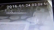 Bağdat Caddesi'ndeki tecavüz dehşetinin görüntüleri