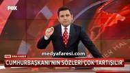 Fatih Portakal'dan Erdoğan'a mevzuat eleştirisi