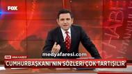Fatih Portakal'dan Erdoğan'ın o talimatına tepki!