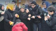Deniz Seki, koğuş anası Selma Sincar'ı uğurladı
