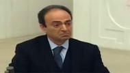 Osman Baydemir Meclis kürsüsünde ağladı