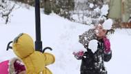 19 ilde eğitime kar engeli! Okullar tatil