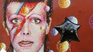 David Bowie, Elvis'in liste rekoruna ulaştı