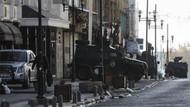 Sur'da çatışma: 13 yaralı