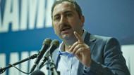 Abdulhamit Gül: Size etek giydirip gezdiririz, ama bu ülkeyi böldürmeyiz!