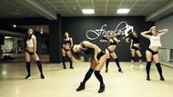Sibiryalı kızların seksi dansı