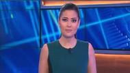 İnci Özkasnak NTV'den ayrıldı