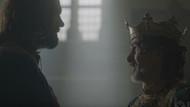 Vikings'in yeni sezon fragmanında şok sahneler