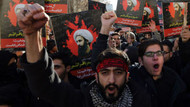 İran: Arabistan Yemen büyükelçiliğimizi bombaladı