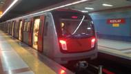 Sosyal medyayı sallayan Ankara Metrosu geyikleri