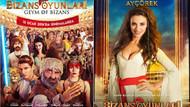 Bizans Oyunları fragmanı yayınlandı!