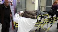 Kayseri'de bir kadın domuz gribi şüphesiyle tedaviye alındı