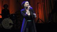 Sıla aylar sonra ilk konserini İzmir'de verdi