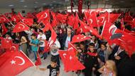 Karşıyaka'da 'Andımız' tepkisi: 3000 kişi okudu