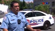 Amerikalı Türk kökenli polis herkesi ağlattı!