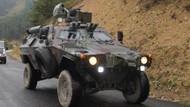 Son dakika: Silvan'da PKK saldırısı: 1 şehit, 6 yaralı