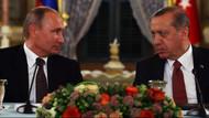 Son dakika haberleri: Türkiye ile Rusya Türk Akımı anlaşmasını imzaladı