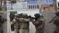 Son dakika: Suikast hazırlığındaki 2 terörist öldürüldü