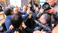 Flaş: Darbe komisyonunda kavga çıktı