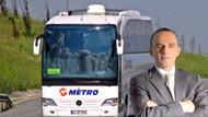 Metro Turizm'in patronu Galip Öztürk davasında flaş gelişme