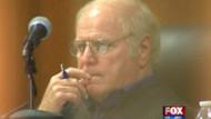 Hakim, kalçaya şaplak karşılığı davayı düşürmüş