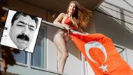 Amanda Cerny Türkiye'de bakın hangi takımlıymış!