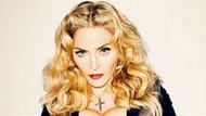 Madonna: Clinton'a oy verirseniz hepinize oral seks yapacağım!