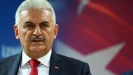 Başbakan Binali Yıldırım'dan muhabire sürpriz