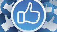 Facebook'ta beğendiği paylaşım bakanlığına mal oldu