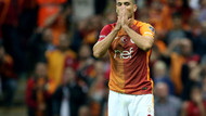 Eren Derdiyok, mücadele hakkında yorum yaptı