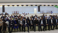 PKK'ya tokat gibi görüntü! DBP Kongresinde salon bomboş