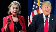 Hillary ve medya sahte anketlerle halkı kandırıyor