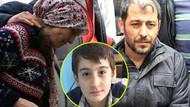 Annesinin sevgilisi tarafından öldürülen Beratcan'ın ağabeyi herşeyi anlattı