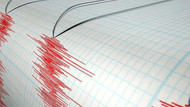 Tunceli'de yaşanan deprem korku ve paniğe sebep oldu