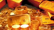 Kapalıçarşı'da 2.5 tonluk altın kayboldu