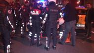 Kaza yapan yunus ekibinde 2 kadın polis yaralandı