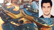 Maç çıkışı feci kaza: Veliaht kaçarken yakalandı