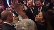 Kibariye'den Erdoğan'ı şaşırtan sevgi gösterisi