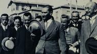 Star yazarı: Atatürk Musul'un kaybını gizlemek için şapka devrimini yaptı