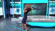 Deniz Satar'ın kamera arkası görüntüleri