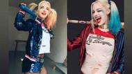 Burcu Esmersoy Harley Quinn olursa!