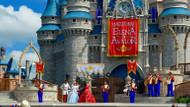 Disney prensesi Elena