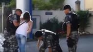 Brezilya'da polis skandalı