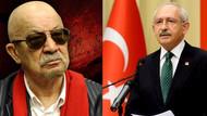 Yalçın Küçük: Kılıçdaroğlu bir Cumhuriyet Bayramı düşmanıdır